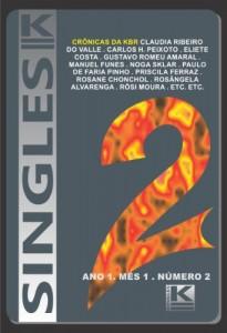 Baixar Singles 2 (Singles K) pdf, epub, ebook