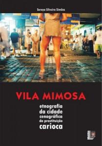 Baixar Vila Mimosa pdf, epub, eBook