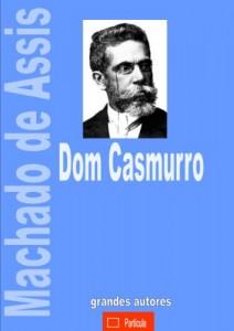 Baixar Dom Casmurro (Grandes autores Livro 1) pdf, epub, eBook