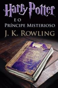 Baixar Harry Potter e o Príncipe Misterioso (livro 6) pdf, epub, eBook