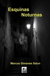 Baixar Esquinas Noturnas pdf, epub, eBook