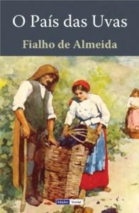 Baixar O País das Uvas pdf, epub, eBook