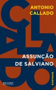 Baixar Assunção de Salviano pdf, epub, ebook