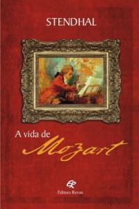 Baixar A vida de Mozart pdf, epub, eBook