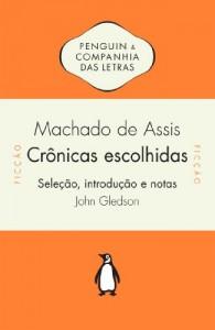 Baixar Crônicas escolhidas pdf, epub, eBook