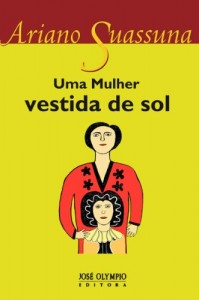 Baixar Uma mulher vestida de sol pdf, epub, ebook