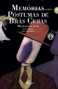 Baixar Memórias Póstumas de Brás Cubas: 1 (Grandes nomes da literatura) pdf, epub, eBook