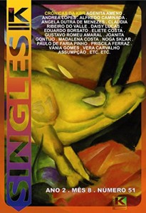 Baixar Singles 51 (Singles K) pdf, epub, eBook