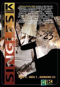 Baixar Singles 23 (Singles K) pdf, epub, eBook