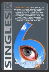 Baixar Singles 6 (Singles K) pdf, epub, ebook
