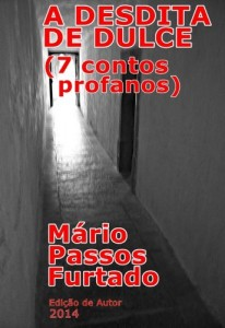 Baixar A Desdita de Dulce (7 contos profanos) pdf, epub, eBook