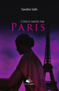 Baixar Cinco meses em Paris pdf, epub, eBook