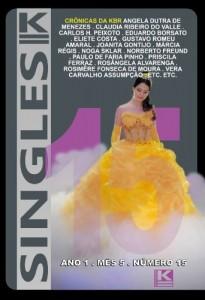 Baixar Singles 15 (Singles K) pdf, epub, eBook