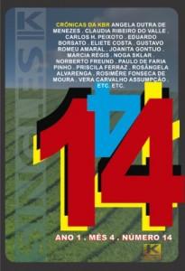 Baixar Singles 14 (Singles K) pdf, epub, eBook