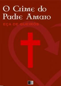 Baixar O Crime do Padre Amaro (anotado) pdf, epub, ebook