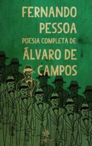 Baixar Fernando Pessoa – Poesia Completa de Álvaro de Campos pdf, epub, ebook
