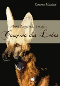Baixar Campina dos Lobos pdf, epub, eBook