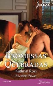 Baixar Promessas Quebradas – Harlequin Jessica Ed.185 pdf, epub, eBook