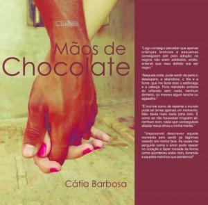 Baixar Mãos de Chocolate pdf, epub, eBook