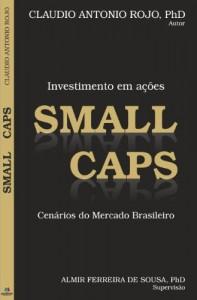 Baixar Investimento em ações Small Caps: Cenários do mercado brasileiro pdf, epub, eBook