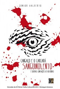 Baixar Cangaço e o Carcará Sanguinolento pdf, epub, ebook