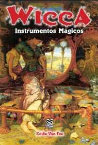 Baixar Wicca – Instrumentos Mágicos pdf, epub, ebook