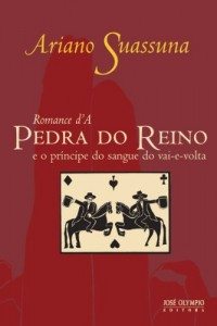 Baixar Romance d´a pedra do reino: E o príncipe do sangue do vai-e-volta pdf, epub, eBook