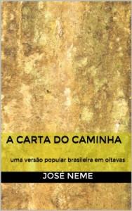 Baixar A Carta do Caminha – uma versão popular brasileira em oitavas pdf, epub, ebook