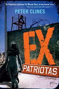 Baixar Ex-Patriotas pdf, epub, eBook