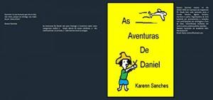 Baixar AS AVENTURAS DE DANIEL: AS AVENTURAS DE DANIEL pdf, epub, eBook