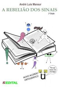 Baixar A Rebelião dos Sinais pdf, epub, eBook