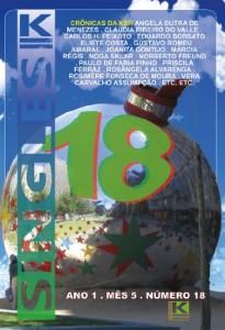 Baixar Singles 18 (Singles K) pdf, epub, ebook
