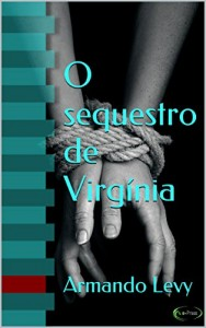 Baixar O sequestro de Virgínia pdf, epub, eBook