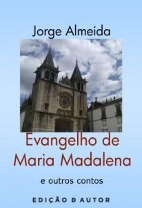 Baixar Evangelho de Madalena e outros contos pdf, epub, eBook