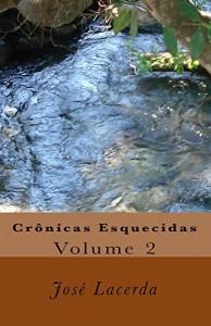 Baixar Crônicas Esquecidas: Volume 2 pdf, epub, eBook