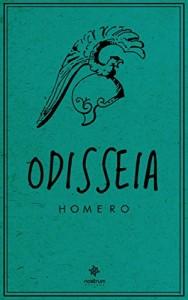 Baixar Odisseia pdf, epub, ebook