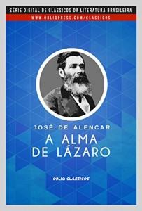 Baixar A alma de Lázaro pdf, epub, eBook