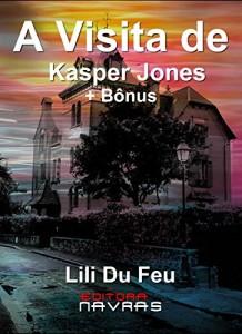 Baixar A Visita de Kasper Jones: + Bônus pdf, epub, eBook