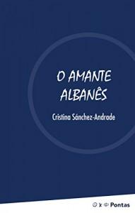 Baixar O Amante Albanês pdf, epub, eBook