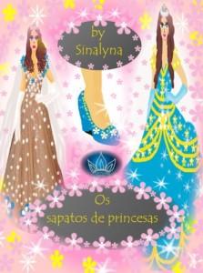 Baixar Os sapatos de princesas pdf, epub, eBook
