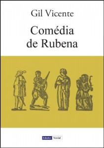 Baixar Comédia de Rubena pdf, epub, eBook