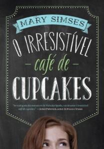 Baixar O irresistível café de cupcakes pdf, epub, ebook