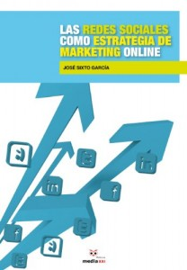 Baixar Las Redes Sociales como Estrategia de Marketing Online pdf, epub, ebook