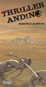 Baixar Thriller Andino pdf, epub, ebook