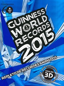 Baixar Guinness World Records 2015 pdf, epub, ebook
