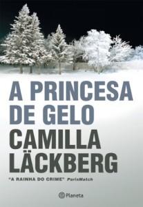 Baixar A Princesa de Gelo pdf, epub, eBook