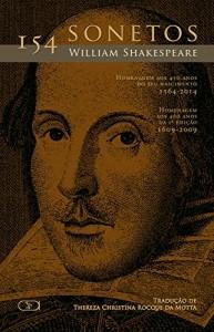 Baixar 154 Sonetos de William Shakespeare pdf, epub, eBook