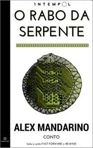 Baixar O Rabo da Serpente pdf, epub, eBook