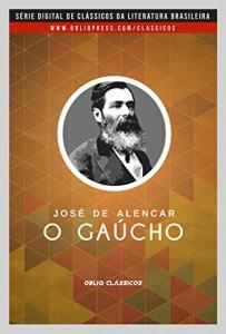 Baixar O gaúcho pdf, epub, eBook