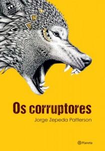 Baixar Os corruptores pdf, epub, eBook